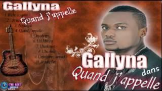 06 Uri Mwiza by Gallyna ( Album Quand j