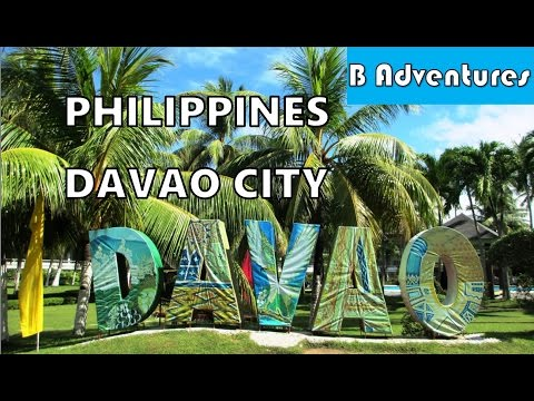 Davao City Waterfront Insular Hotel, Mindanao Philippines S1 Ep11