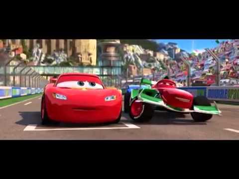Cars 2 francesco et flash youtube baraem dessin anime youtube - Dessin anime flash mcqueen ...