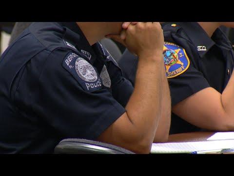 FBI Breaks Down Color Of Law Statute For Bergen County Law Enforcement
