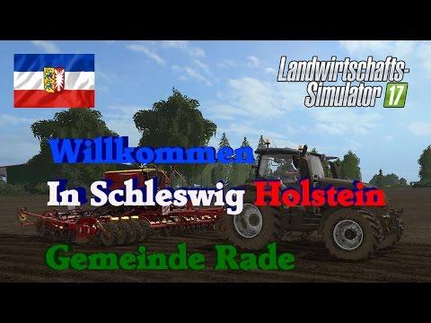 LS 17 / Livestream Aufnahme / Gemeinde Rade / Willkommen In Schleswig Holstein / German Deutsch