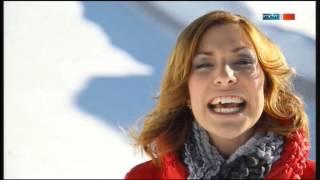 [HQ] - Laura Wilde - Einfach sexy - 23.11.2012 - Stars hautnah im Winter