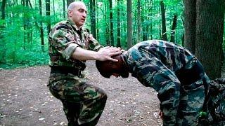 Колени в уличной драке: советы инструктора спецназа #14