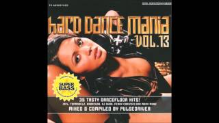 hard dance mania vol 13 cd2