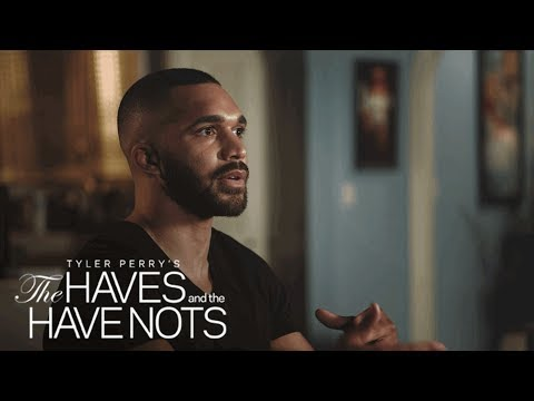 Tyler Lepley on the Evolution of Benny Young  Tyler Perry's The Haves and the Have Nots  OWN