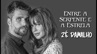 Zé Ramalho - Entre a Serpente e a Estrela (Legendado)  O S�...