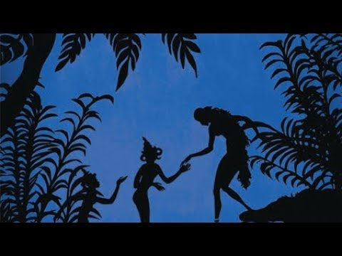 The Adventures of Prince Achmed [1926] Trailer - Lotte Reiniger