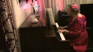 ANA HALACH DODECH Songs of Songs Israeli piano