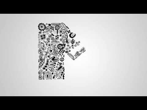 MTV Networks Doodle Ident
