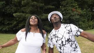 PastorFisher - Featuring Claduette King - (They Talked About Jesus) - (Official Music Video)