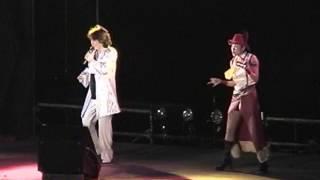 2003年のまつり起業祭八幡にて大盛り上がりでした⤴懐かしい掘り出し物.