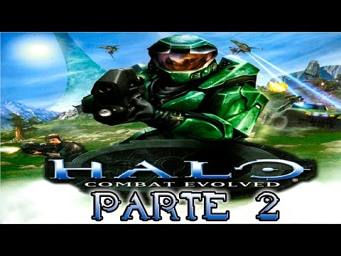 Halo PC - Halo - P2