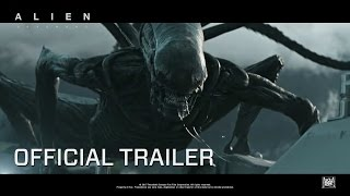 Alien: Covenant [Official Trailer #1 in HD (1080p)]