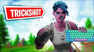 Going For Trickshots - !lasthit !besthit - Fortnite Battle Royale