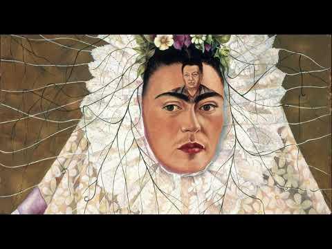 Tráiler de la Película 'Frida. Viva la vida'