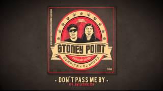 Demrick & DJ Hoppa - Don