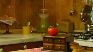 Вкусные истории - Салат из капусты и яблок