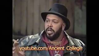 Suge Knight Interview Talks Beef With Eazy E Dr Dre Ruthless Records Contract