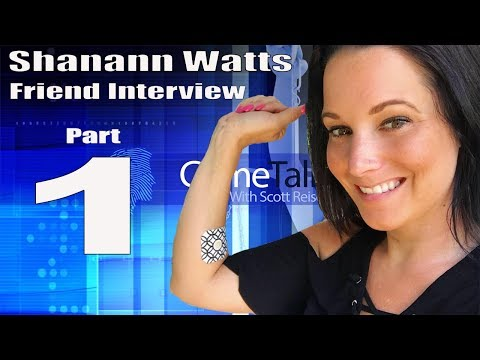 EXCLUSIVE Shanann Watts Friend Speaks Out! Part 1