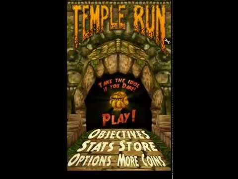How to hack temple run 1 with game hacker and root (working)100%👌