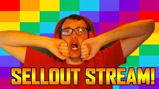 SELLOUT STREAM HIGHLIGHTS #6