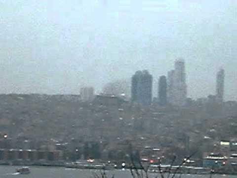 Phenomenon over Istanbul.AVI