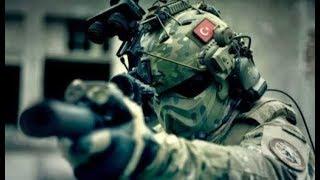Türk Askeri  Bir Ölür Bin Diriliriz  Daima Hazır