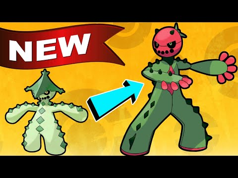 10 New Galarian Forms I Want in the DLC - Pokemon Sword & Shield