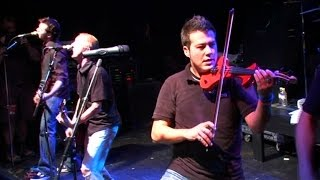 Yellowcard - Rough Landing, Holly (First live performance) - Live in Toronto 2005