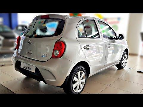 Nissan Micra Active   Budget Nissan   Price   Mileage   Features   Specs   Walkaround