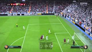 Arda the god of FIFA 16