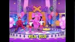 Satanismo em Bila bilu Xuxa só para baixinhos!