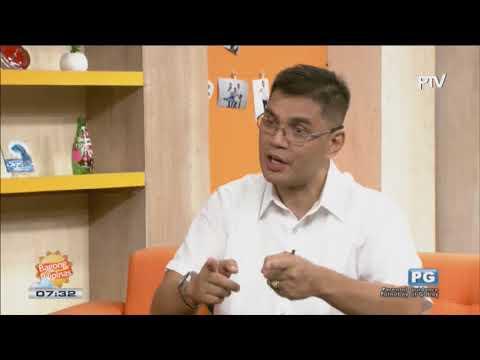 ON THE SPOT: Kampanya laban sa iligal na droga ng PDEA