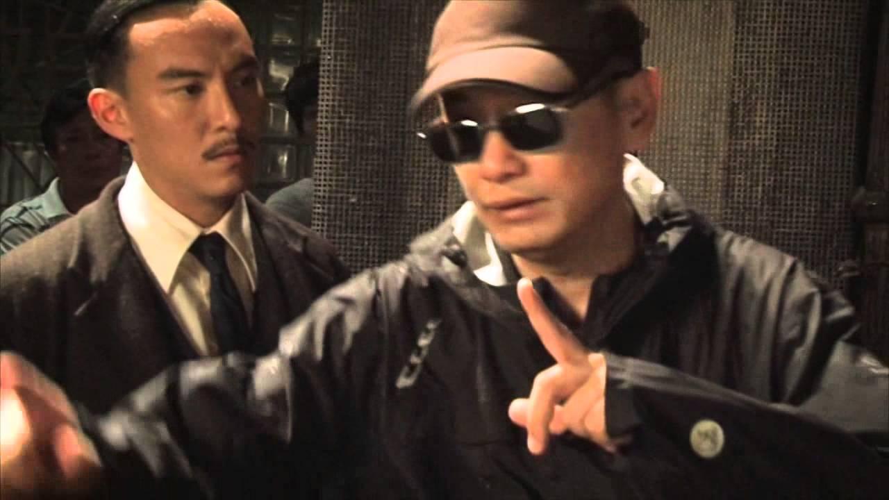 [一代宗師]電影製作特輯_張震 篇 - YouTube