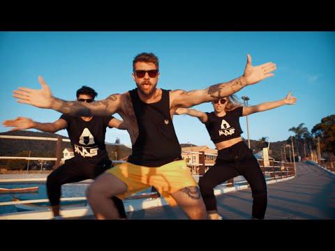 "Agua (Music From ""Sponge On The Run"" Movie) – Tainy & J Balvin | Marlon Alves Dance MAs"
