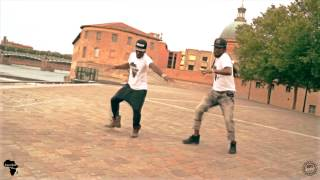 *Exclu*: CHOREO By Brissy & Orville Xpressionz #African Dance & Dancehall#One Love//OMAWUMI - Somori