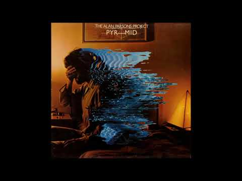 The Alan Parsons Project - One More River - Vinyl Recording HD