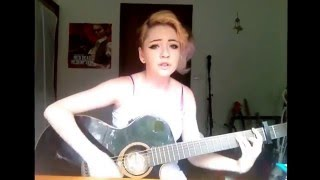 Secondhand Serenade - A Twist in my story (Cover)