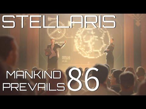 Mankind Prevails - Part 86 - Mother of God