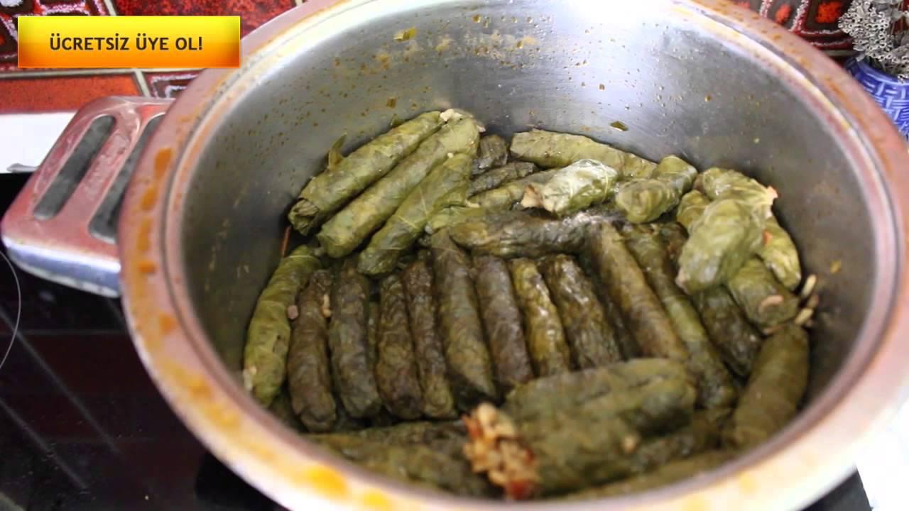 Bugün Ne Pişirsem - Protein/Karbonhidrat Yemek Tarifi - Gökhan Erdogdu