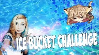 ICE BUCKET CHALLENGE - Czyli Niezgodna pokazuje twarz :o