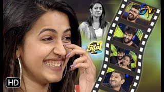 Cash | Niharika,Raj Nihar,Praneeth,Rahul Vijay | 13th April 2019    | Full Episode | ETV Telugu