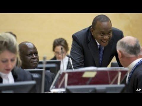 Kenya news today | ICC victims' lawyers seek top leaders asset freeze