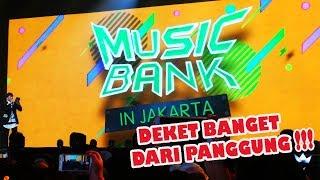 NONTON MUSIC BANK JAKARTA GRATIS!!!