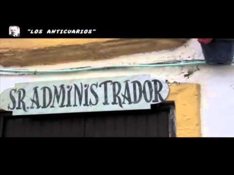 KARAOKE Los Anticuarios - Aquellos duros antiguos