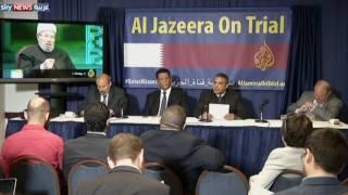 صحفي سابق بالجزيرة: القناة كانت تعمل في مصر بشكل غير قانوني تحت رعاية الإخوان