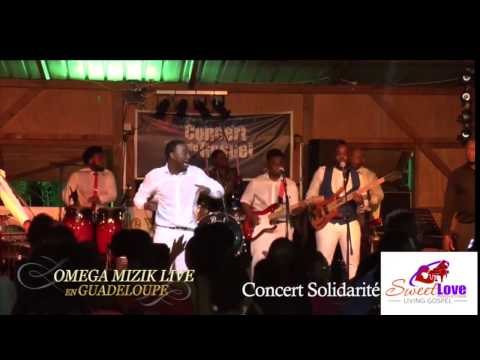 """""""Vinn Jwen Bondye"""" live in Guadeloupe"""