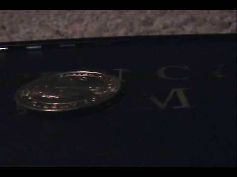 George Washington Presidential Dollar