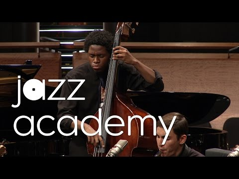 Essentially Ellington 2016: New World School of the Arts - ST. LOUIS BLUES