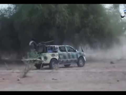 7 kidnapped by gunmen in Nigeria